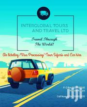 Interglobal Tours | Travel Agents & Tours for sale in Nairobi, Nairobi Central
