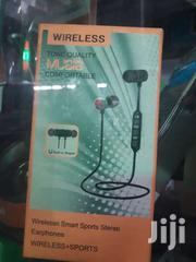 Wireless Earphones With Dynamic Bass At 1k | Accessories for Mobile Phones & Tablets for sale in Nairobi, Nairobi Central