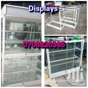 Displays And Showcases | Store Equipment for sale in Mombasa, Majengo