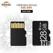 128GB Micro SD Card | Accessories for Mobile Phones & Tablets for sale in Nakuru, Njoro