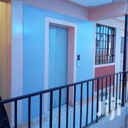 BEDSITTER WITH A LIFT AND BASEMENT/GROUND FLOOR PARKING | Houses & Apartments For Rent for sale in Nairobi, Nairobi South