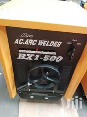 Heavy Duty Ac Arc Welding Machine 500A | Electrical Equipments for sale in Nairobi, Embakasi
