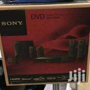 Sony Dvd Home Theatre System DAV- DZ 350 | Audio & Music Equipment for sale in Nairobi, Nairobi Central