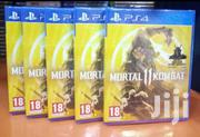 Mortal Kombat 11 Ps4, Mk 11 Ps4 New For Ps4 On Offer   Video Games for sale in Nairobi, Nairobi Central