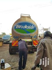 Stainless Steel Tankers Repair And Maintenance | Repair Services for sale in Nyandarua, Charagita