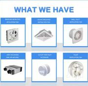 EXTRACTOR FANS | Building Materials for sale in Nairobi, Nairobi Central