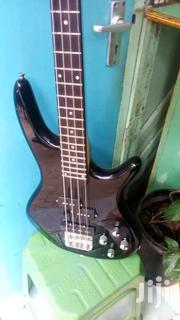 Fender Bass Guitar 4 Strings | Musical Instruments for sale in Nairobi, Nairobi Central