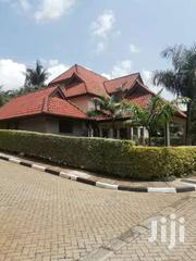 Comfort Consult, 5brs Town House With Mature Garden And Very Secure | Houses & Apartments For Sale for sale in Nairobi, Kileleshwa
