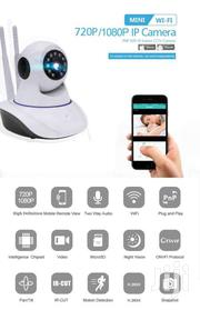 1080 Camera Wi Fi360 Degrees  Nightvision  Surveillance Camera Securit | Cameras, Video Cameras & Accessories for sale in Nairobi, Nairobi Central