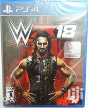 Wwe 2k18 Ps4 | Video Game Consoles for sale in Nairobi, Nairobi Central