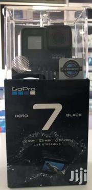 Gopro Hero 7 Black | Cameras, Video Cameras & Accessories for sale in Nairobi, Nairobi Central