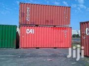 20fts And 40fts Containers For Sale | Manufacturing Equipment for sale in Kiambu, Hospital (Thika)