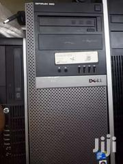 Dell Tower Optiplex 960 Cor2duo 2gb Ram 160gb Hdd | Laptops & Computers for sale in Nairobi, Nairobi Central