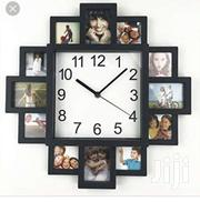 Clock Photo Mounting | Home Accessories for sale in Nairobi, Nairobi Central
