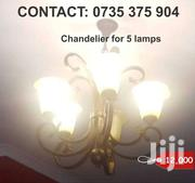 CHANDELIER | Home Accessories for sale in Nairobi, Kilimani