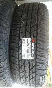 YOKOHAMA TYRES 265/65R17 | Vehicle Parts & Accessories for sale in Nairobi, Nairobi Central