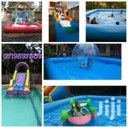 Water Slide Water Pool Kids Boats Water Balls Bouncing Castles | Party, Catering & Event Services for sale in Nairobi, Parklands/Highridge