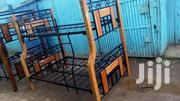 Double Decker 4by6 3by6 | Furniture for sale in Kiambu, Hospital (Thika)