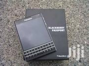 Offer! Offer! Blackberry Passport,32GB Rom3gb Ram 13mpcamera+Delivery | Mobile Phones for sale in Nairobi, Nairobi Central