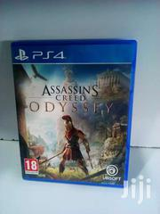 PS4 Game Assassin's Creed Odyssey   Video Games for sale in Nairobi, Nairobi Central