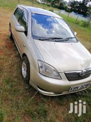 Toyota Runx | Cars for sale in Kiambu, Hospital (Thika)