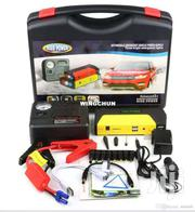 Car Compressor +Jump Starter+Powerban | Vehicle Parts & Accessories for sale in Nairobi, Nairobi West
