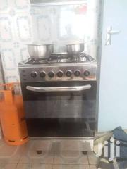 4 Cooker With Cylinder | Kitchen Appliances for sale in Kisumu, Migosi