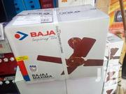 Order We Deliver Bajaj Maxima Ceiling Fan Made In India Brand New | Home Appliances for sale in Mombasa, Majengo