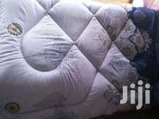 Warm 6*6 Cotton Duvets With A Matching Bed Sheet And Two Pillowcases | Furniture for sale in Nairobi, Makongeni