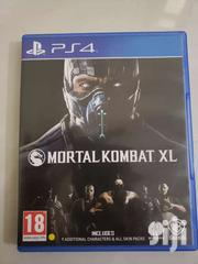 Mortal Combat Xl | Video Games for sale in Mombasa, Tononoka