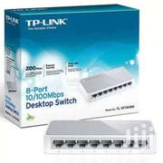 Tp Link Switch 8 Ports | Computer Accessories  for sale in Nairobi, Nairobi Central