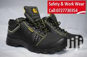 Tiger Master Safety Boots   Shoes for sale in Nairobi, Nairobi Central