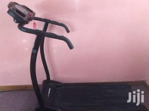 Treadmill Foldable And Electric