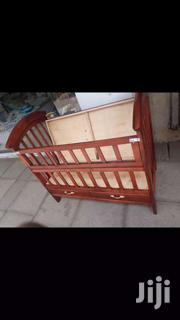 Wooden Cot | Children's Furniture for sale in Nairobi, Nairobi Central