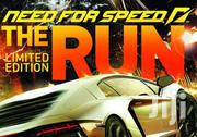 Need For Speed The Run   Video Game Consoles for sale in Nairobi, Kasarani