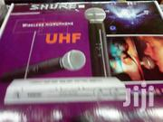 Shure  Microphone | Audio & Music Equipment for sale in Nairobi, Nairobi Central