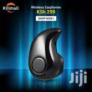 Mini Wireless Earphones | Accessories for Mobile Phones & Tablets for sale in Kisumu, Kisumu North