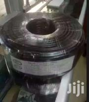 Coaxial Cable With Power RG-59 | TV & DVD Equipment for sale in Nairobi, Nairobi Central