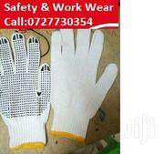 Cotton Dotted Gloves | Clothing for sale in Nairobi, Nairobi Central