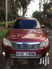 Subaru Forester 2009 | Cars for sale in Nairobi, Nairobi Central