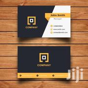 Businesses Card Design | Computer & IT Services for sale in Nairobi, Nairobi Central