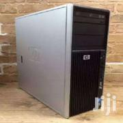 HP Z400 Workstation Xeon 3.37ghz Video Editting Machine, CORE I5 | Laptops & Computers for sale in Nairobi, Nairobi Central