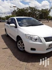 TOYOTA AXIO 2012 | Cars for sale in Nairobi, Woodley/Kenyatta Golf Course