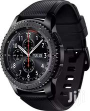 Samsung Gear S3 Frontier Brand New Sealed Genuine | Mobile Phones for sale in Nairobi, Nairobi Central