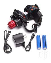 Rechargeable Head Light Torch | Vehicle Parts & Accessories for sale in Mombasa, Mji Wa Kale/Makadara