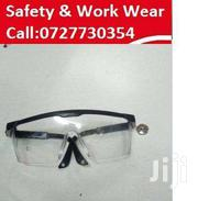 Clear Safety Goggles | Safety Equipment for sale in Nairobi, Nairobi Central