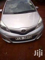 Toyota Vitz Jewela | Cars for sale in Nairobi, Roysambu