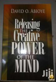 Releasing The Creative Power Of Mind -david  Oyedepo | Books & Games for sale in Nairobi, Nairobi Central