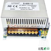 Power Supply 600W For Radio 12V 50A DC Universal | Vehicle Parts & Accessories for sale in Nairobi, Nairobi Central