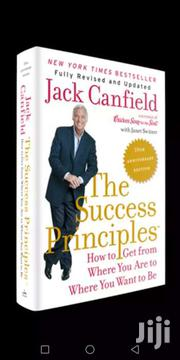 The Success Principles By Jack Canfield | Books & Games for sale in Nairobi, Nairobi Central
